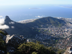 Cape Town Recovery Tours