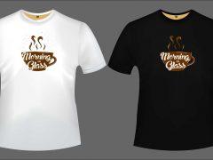 Branded TShirts, Promotional TShirts, T-Shirt Printing