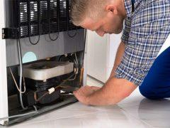 polokwane fridge repairs