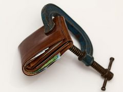 Borrow money, How to improve credit score?, Should I take out credit?