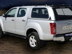 Ford Double Cab Canopy, ford ranger canopy, Ford Bakkie Canopy